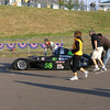 WF1, Chris Farrell's at the 2008 Runoffs : As seen during the 2008 Runoffs at Heartland Park Topeka, Kansas. Photos by Tom Clayton.